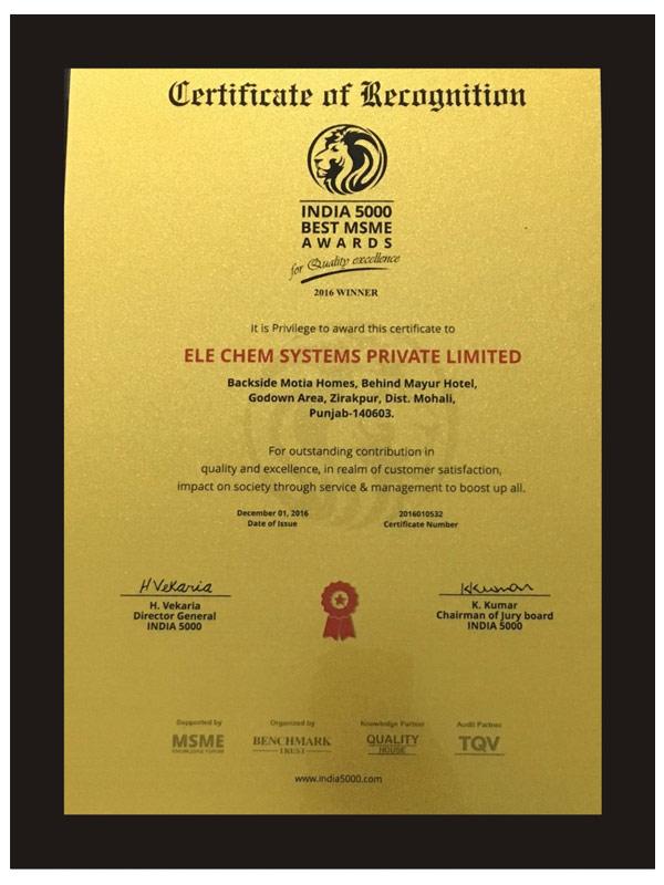 Elechem Systems Pvt Ltd Heatshrinkable Joints And